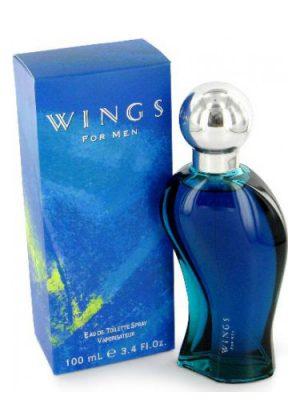 Wings for Men Giorgio Beverly Hills für Männer