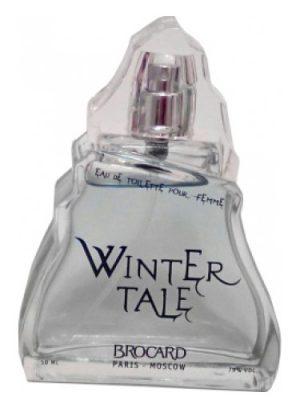 Winter Tale Brocard für Frauen