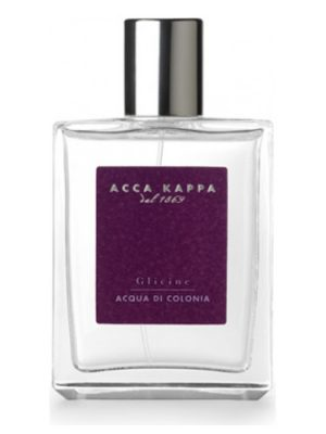 Wisteria Acca Kappa für Frauen