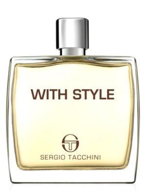 With Style Sergio Tacchini für Männer