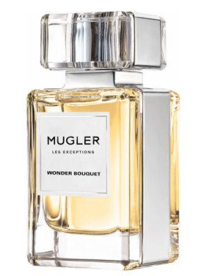 Wonder Bouquet Mugler für Frauen und Männer