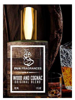 Wood And Cognac Dua Fragrances für Frauen und Männer