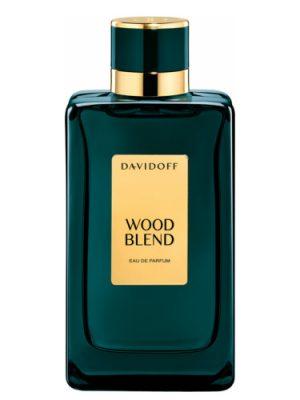 Wood Blend Davidoff für Frauen und Männer