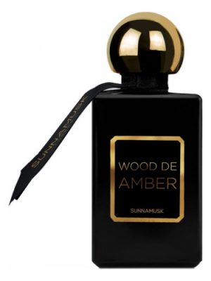 Wood De Amber Sunnamusk für Männer