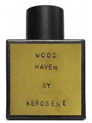 Wood Haven Kerosene für Frauen und Männer