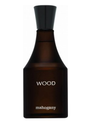 Wood Mahogany für Männer