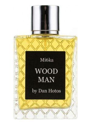 Wood Man Mi6ka für Männer