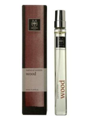 Wood Natural Scent Apivita für Frauen und Männer