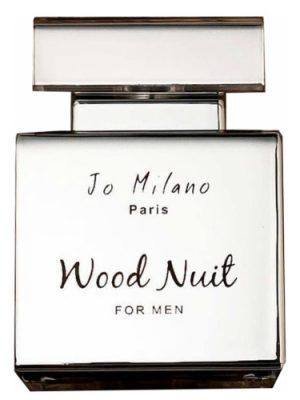 Wood Nuit Jo Milano Paris für Frauen und Männer