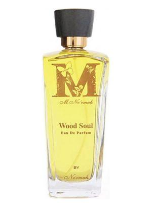 Wood Soul Ne'emah For Fragrance & Oudh für Frauen und Männer