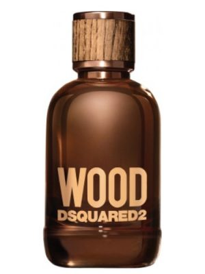 Wood for Him DSQUARED² für Männer