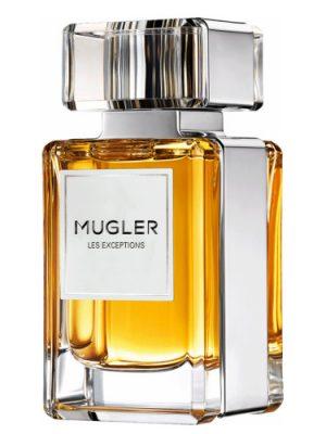 Woodissime Mugler für Frauen und Männer