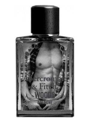 Woods 2010 Edition Abercrombie & Fitch für Männer