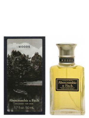 Woods Abercrombie & Fitch für Männer