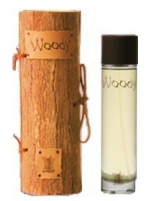 Woody Arabian Oud für Frauen und Männer
