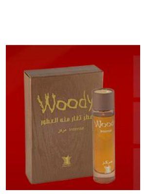 Woody Intense Arabian Oud für Frauen und Männer