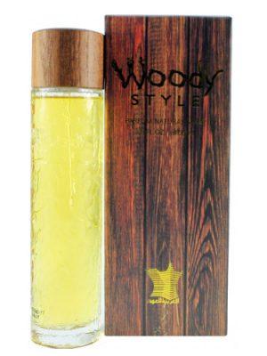 Woody Style Arabian Oud für Frauen und Männer