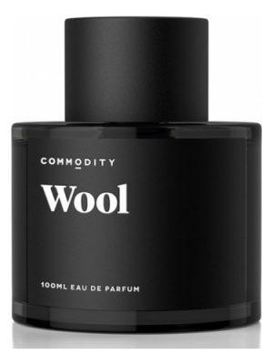Wool Commodity für Frauen und Männer