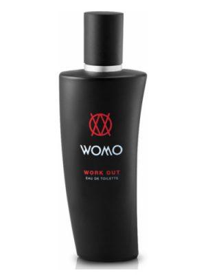 Work Out Womo für Männer