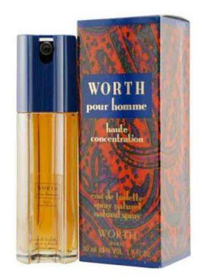 Worth Pour Homme Haute Concentration Worth für Männer
