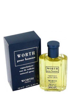 Worth pour Homme Worth für Männer