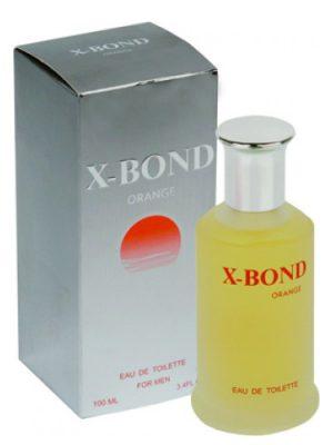 X-Bond Orange X-Bond für Männer