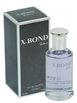 X-Bond Silver X-Bond für Männer