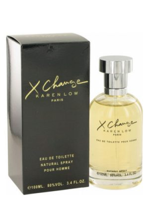 X Change Karen Low für Männer