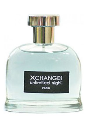 X Change Unlimited Night Karen Low für Männer