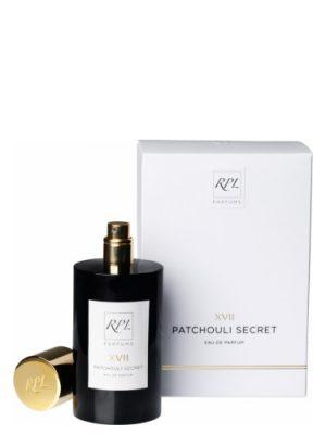 XVII Patchouli Secret RPL für Frauen und Männer