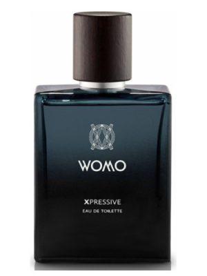 Xpressive Womo für Männer
