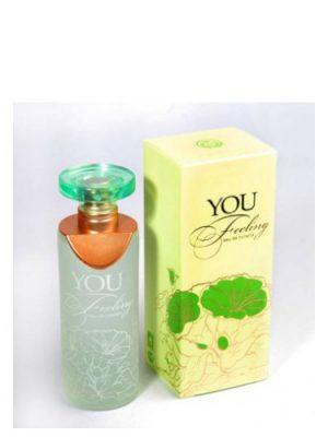 YOU Feeling Christine Lavoisier Parfums für Frauen