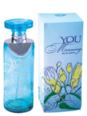 YOU Morning Christine Lavoisier Parfums für Frauen