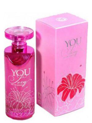 YOU Sexy Christine Lavoisier Parfums für Frauen