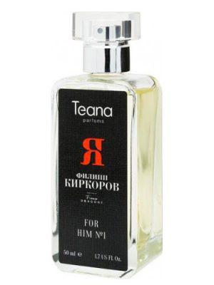 Ya for Him No. 1 Teana für Männer