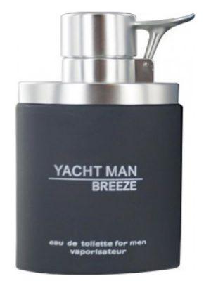 Yacht Man Breeze Myrurgia für Männer