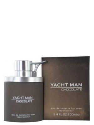 Yacht Man Chocolate Myrurgia für Männer