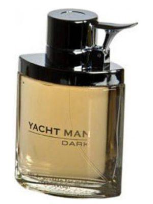 Yacht Man Dark Myrurgia für Männer