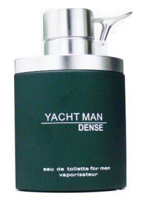 Yacht Man Dense Myrurgia für Männer