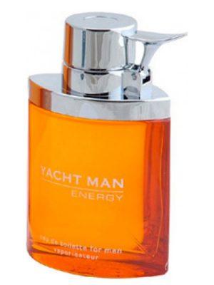 Yacht Man Energy Myrurgia für Männer