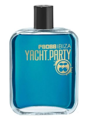 Yacht Party for Men Pacha Ibiza für Männer
