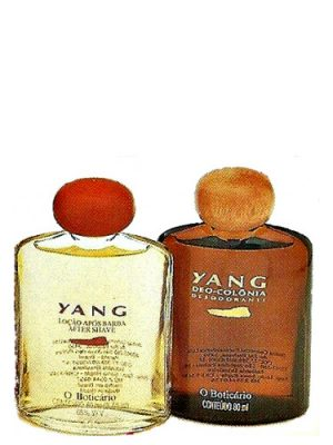 Yang O Boticário für Männer