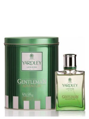 Yardley Gentleman Adventure Yardley für Männer