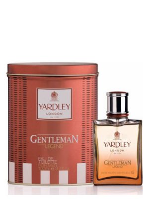 Yardley Gentleman Legend Yardley für Männer