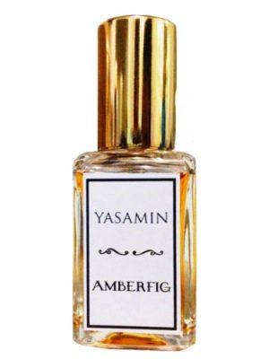 Yasamin Amberfig für Frauen und Männer