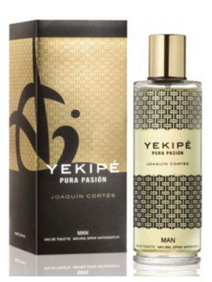 Yekipé Pura Pasion Joaquin Cortes für Frauen