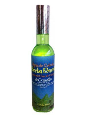 Yerba Buena (Spearmint) Crusellas & Company für Frauen und Männer