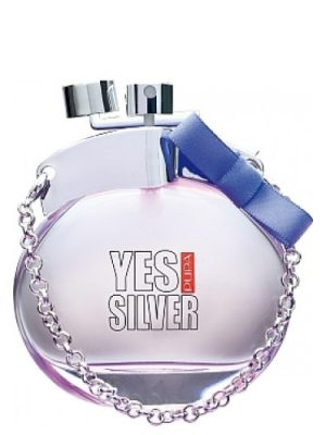 Yes Silver Pupa für Frauen