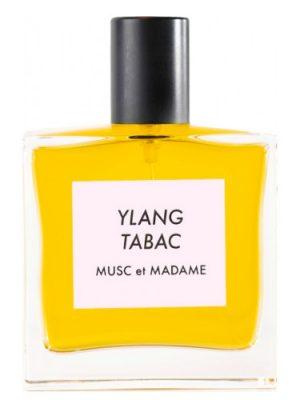 Ylang Tabac Musc et Madame für Frauen