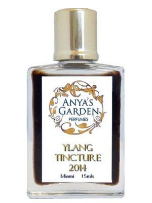 Ylang Tincture 2014 Anya's Garden für Frauen und Männer